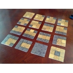 16 Dungeon Cards